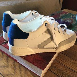 STLLA MCCARTNEY tennis shoes size 37